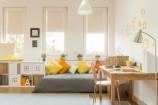 Jak urządzić pokój dziecka z miejscem do nauki? O tym musisz pamiętać