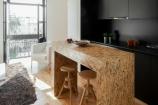 Płyta OSB w mieszkaniu – różne zastosowania