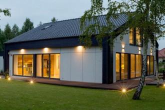 """""""Dom na miarę"""" – piękny, nowoczesny, czasem zaskakujący. Poznaj najpiękniejsze domy w Polsce"""