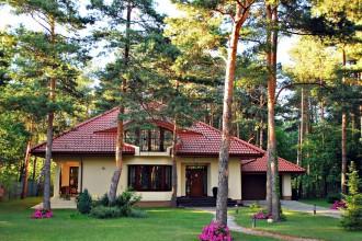 Dom ekologiczny po polsku