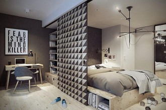 Sypialnia W Bloku Najlepsze Pomysły Na Aranżację Wystrój