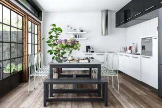 Styl minimalistyczny – moda na piękno przez prostotę