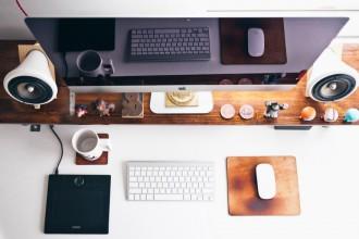 Design do nauki i pracy – te rzeczy warto mieć