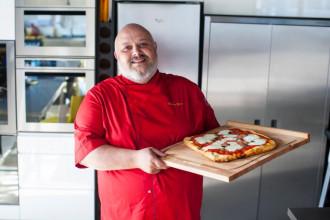 Bez planowania nie ma dobrego gotowania – szef kuchni o praktycznym gotowaniu