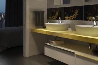 10 najfajniejszych gadżetów, które rozświetlą łazienkę