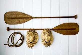 Oryginalne dekoracje do wnętrz w morskim klimacie