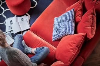 Aranżacje wnętrz – nowoczesne meble i dodatki IKEA w polskich domach