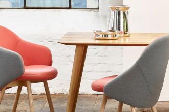 """""""Krzesło służy do siedzenia, a nie wszyscy o tym pamiętają"""". W tej firmie prawie nic się nie zmieniło od ponad 150 lat"""