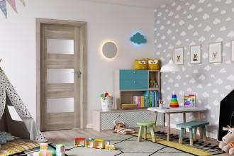 Pokój dziecięcy według Marii Montessori