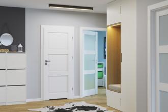 Kupno drzwi - jaki jest czas realizacji zamówienia i od czego zależy?