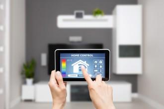 Inteligentny dom: rozwiązania, które poprawią komfort życia