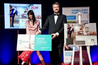 Porta wśród partnerów akcji charytatywnej na rzecz Stowarzyszenia SOS Wioski Dziecięce