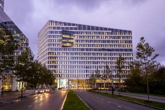 Najbardziej ekologiczne budynki świata