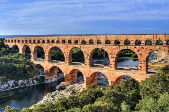 Największe, najstarsze i zwijane. Niezwykłe mosty świata