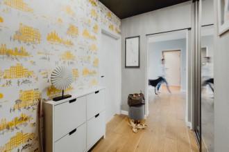 Ula Michalak o inspiracjach wnętrzarskich i ciekawych rozwiązaniach w domu