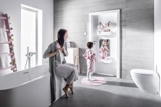 Łazienka w stylu skandynawskim - od czego zacząć urządzanie?