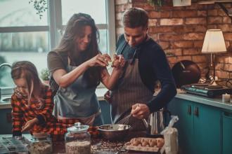 9 pomysłów, co robić spędzając czas w domu
