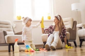 8 rzeczy w domu, które warto czyścić częściej