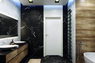 Wentylacja drzwi łazienkowych – co musisz o niej wiedzieć