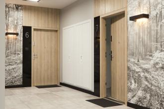 Drzwi antywłamaniowe do mieszkania – co warto wiedzieć przed wyborem?