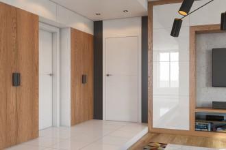 Drzwi przylgowe czy bezprzylgowe - które wybrać?