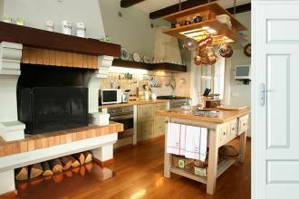 Letnie klimaty w Twoim domu - wnętrze w stylu prowansalskim
