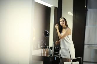 Modna łazienka - funkcjonalność i estetyka na co dzień