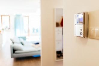 Domofon - ważny element bezpieczeństwa w domu