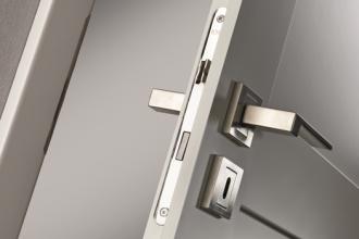 Klamki do drzwi - ważny element wystroju mieszkania