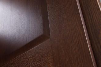 Czym są pokryte Twoje drzwi?