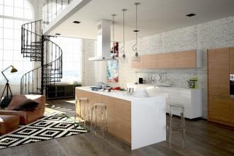 Jak modnie urządzić nowoczesny loft? Krótki poradnik
