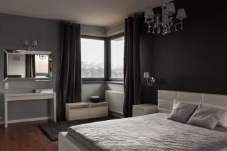 Ciemne kolory w Twoim domu - argumenty za i przeciw