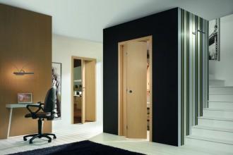 Drzwi łamane - gdzie sprawdzą się najlepiej?