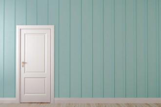 Malowanie boazerii - jak samodzielnie odnowić boazerię?