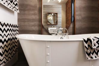 Jak urządzić łazienkę modnie i zrobić remont idealny? Oto trendy 2018