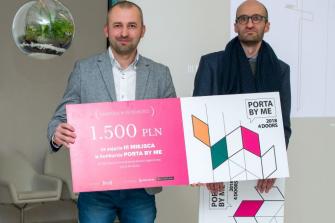 Wyjątkowa edycja konkursu PORTA BY ME. Te projekty mogą zmienić nasze życie