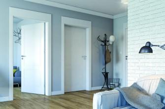 Jak dopasować drzwi do stylu wnętrza - praktyczne porady