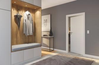 Konsola – najmodniejszy mebel w mieszkaniu