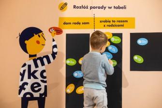 Porta w Ekoeksperymentarium na Łódź Design Festival 2019