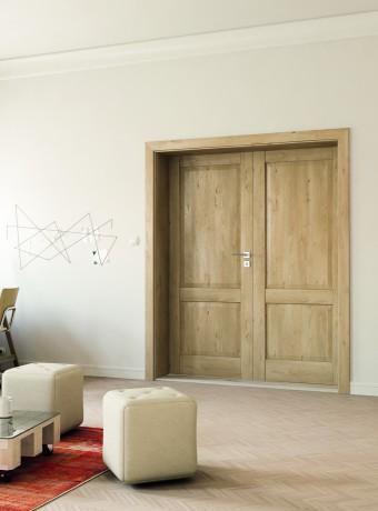 Konstrukcja i wykończenie drzwi – o tym powinieneś wiedzieć