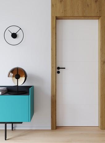Drzwi skrojone na miarę Twoich potrzeb - jak wybrać najbardziej funkcjonalne modele?