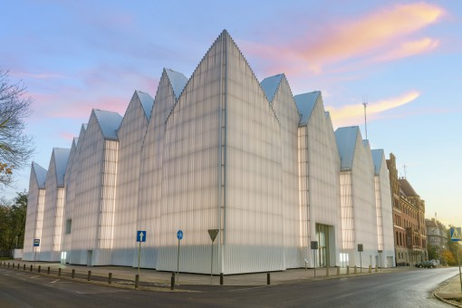 Filharmonia w Szczecinie – królestwo muzyki i dobrej architektury