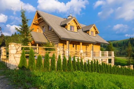 Dom ekologiczny w Polsce? Tylko z bali