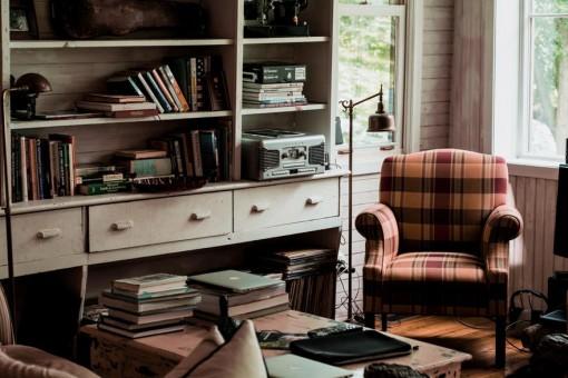 Najskuteczniejsze sposoby na wyciszenie domu