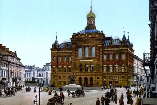 Z tamtych lat… Warszawskie perły architektury, które możemy zobaczyć już tylko na zdjęciach