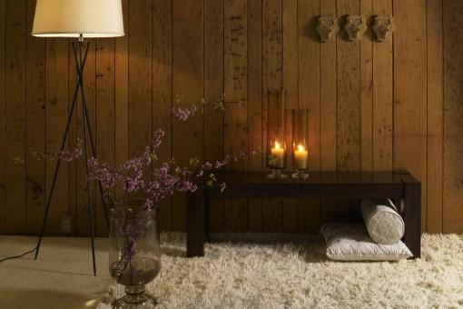 Nowoczesny dom, tradycyjne inspiracje – aranżacje wnętrz w duchu wabi sabi