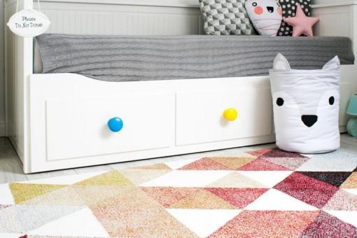 Najmodniejsze dywany. Jak wybrać dywan odpowiedni do wnętrza?