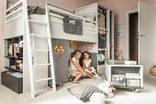 Wielofunkcyjne meble – rozwiązanie problemów małego mieszkania