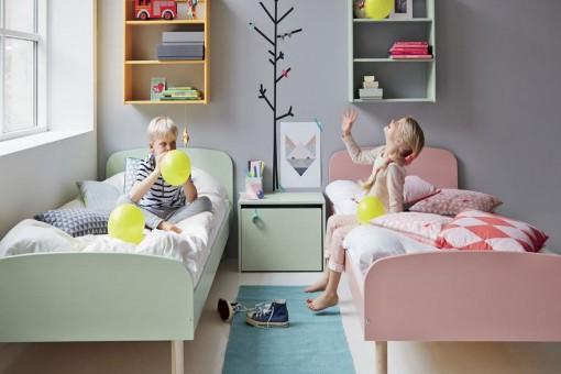 Urządzamy pokój dziecięcy – meble, które rosną z dzieckiem. Ciekawe patenty