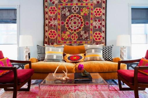 Co warto kupić do domu, podróżując po świecie, aby dekoracje wnętrz zachwycały oryginalnością?